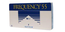 LDF FREQUENCY 55