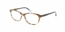 2 ACETATE DEMI BROWN AND LT BLUE & BLACK