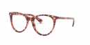 5891 SPOTTED HAVANA RED