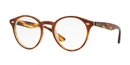 5677 TOP BROWN HAVANA/HORN BEIGE