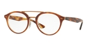 5677 TOP HAVANA BROWN/HORN BEIGE