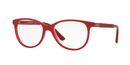 2470 TOP RED/RED TRANSPARENT