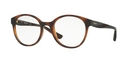 2386 TOP DARK HAVANA/BROWN TRANSP
