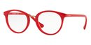 2621 TOP RED/RED TRANSPARENT