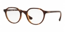 2386 DARK HAVANA/TRANSP LIGHT BROWN